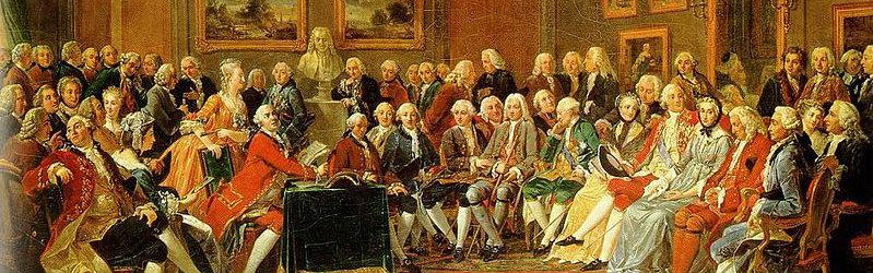 Enlightenment In European History AP World History
