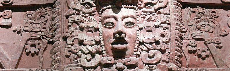 History of latin american