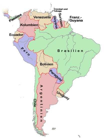 Latin American History Ap World History