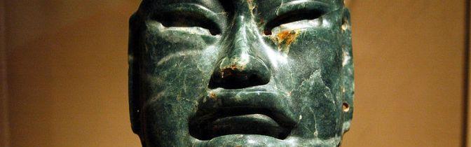 Olmec Dynasty Latin American History AP World History